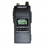 Statie radio CB President Randy II M, Putere 4 W, Dual Watch, Squelch automat ASCP cu 6 nivele, ANL, Roger Beep, Functie blocare taste