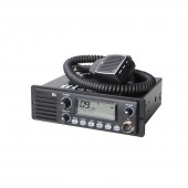 Review statie radio CB TTi TCB-1100