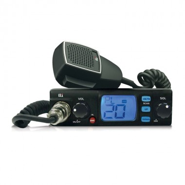 Statie radio CB TTi TCB-560