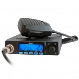 Statie radio CB Yosan CB300, putere 4 W, tehnologie SMD, roger beep, TOT selectabil, functie de blocare taste