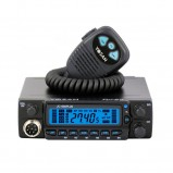 Statie radio CB Yosan JC600 Plus Turbo, putere 4 W, memorie 4 canale, multiple functii