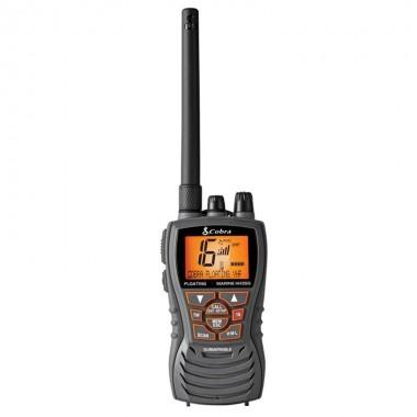 Statie radio Maritima Cobra MR HH 350 FLT