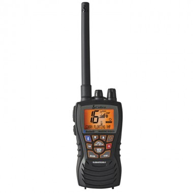 Statie radio Maritima Cobra MR HH 500 FLT BT