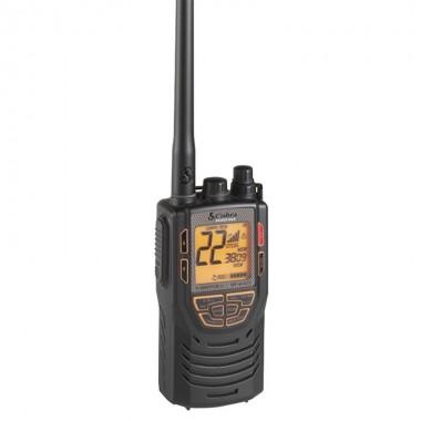 Statie radio Maritima Cobra MR HH Li 415 EU