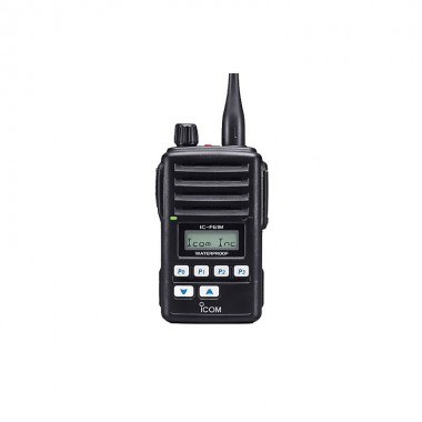 Statie radio Maritima Icom IC - F61 M