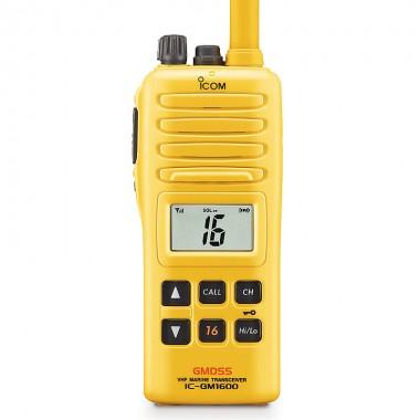 Statie radio Maritima Icom IC - GM 1600 E