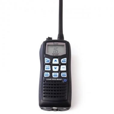 Statie radio Maritima Icom IC - M35