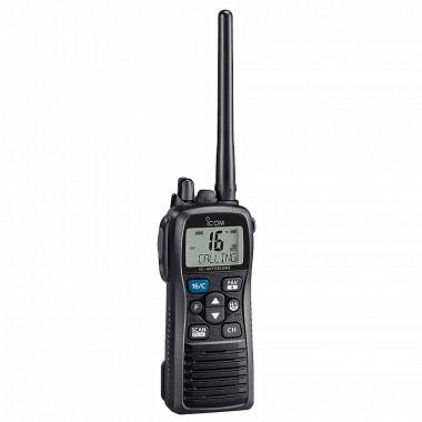 Statie radio maritima Icom IC-M73 V17 Euro