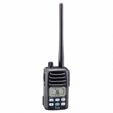 Statie radio Maritima Icom IC-M87