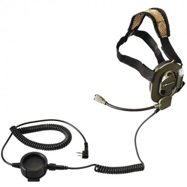 Casca cu microfon Midland Bow M-Tactical