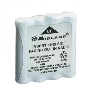 Acumulator Midland PB-G6/G8