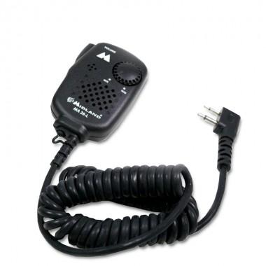 Microfon Midland MA26-L