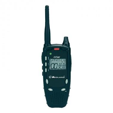 Statie radio PMR Alan 445 BT