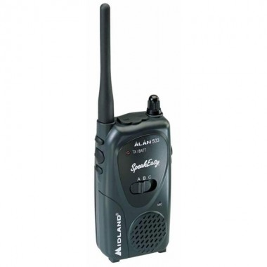 Statie radio PMR Alan 503
