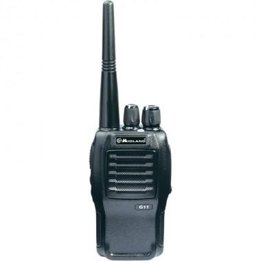 Statie radio PMR Midland G11