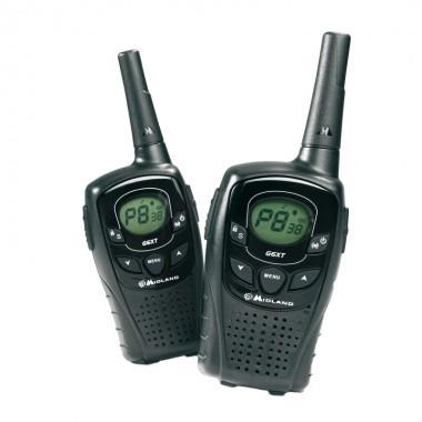Statie radio PMR Midland G6 XT