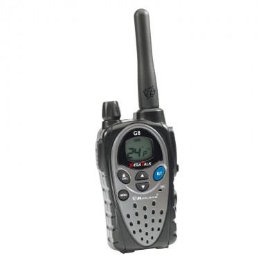 Statie radio PMR Midland G8E-BT