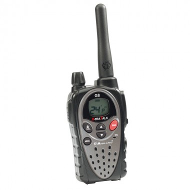 Statie radio PMR Midland G8 Single
