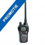 Statie radio PMR Midland G9 Plus, Putere reglabila HI-Low, VOX reglabil 3 nivele, Functie TalkBack, Functie monitor, Roger Beep