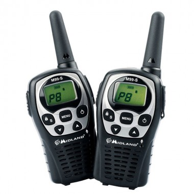 Statie radio PMR Midland M99-S