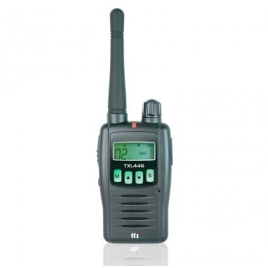 Statie radio PMR TTi TXL-446
