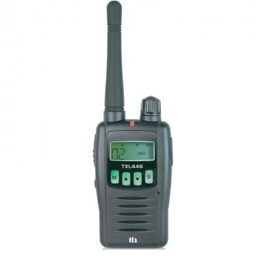 Statie radio PMR TTi TXL-446PM