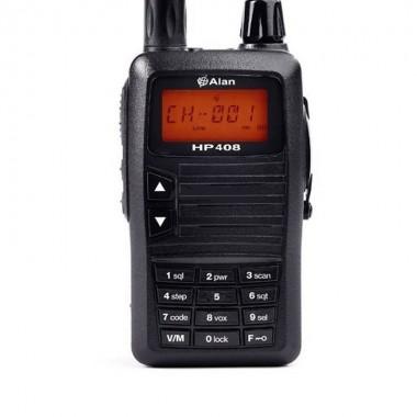 Statie radio Profesionala Alan HP108 / HP408L