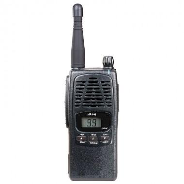 Statie radio Profesionala Alan HP446