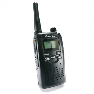 Statie radio Profesionala Alan HP450 2A