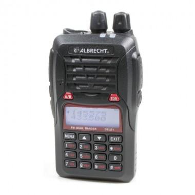 Statie radio Profesionala Albrecht DB 271