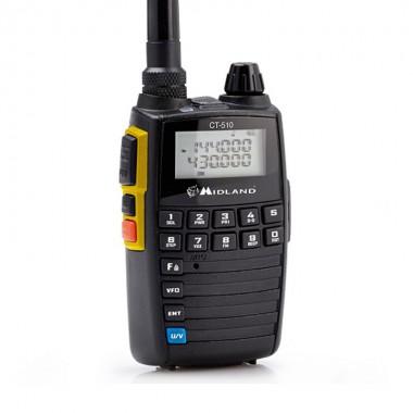 Statie radio Profesionala Midland CT510