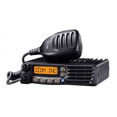 Statie radio profesionala Icom IC-F5122 D / IC-F6122 D