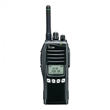 Statie radio profesionala Icom IC - F3162 DS / IC - F4162 DS