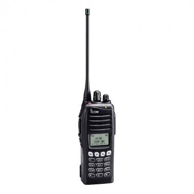 Statie radio profesionala Icom IC - F3162 DT / IC - F4162 DT