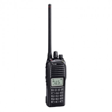 Statie radio profesionala Icom IC - F3262 DS / IC - F4262 DS