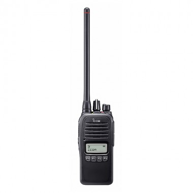 Statie radio profesionala Icom IC - F1000S