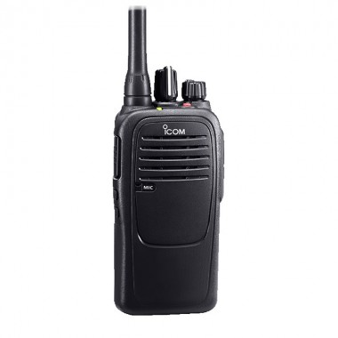 Statie radio profesionala Icom IC - F1000