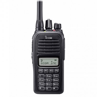 Statie radio profesionala Icom IC - F2000T