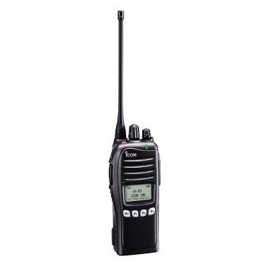 Statie radio profesionala Icom IC - F3162S / IC - F4162S
