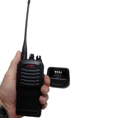 Statie radio profesionala Intek MT460 W10