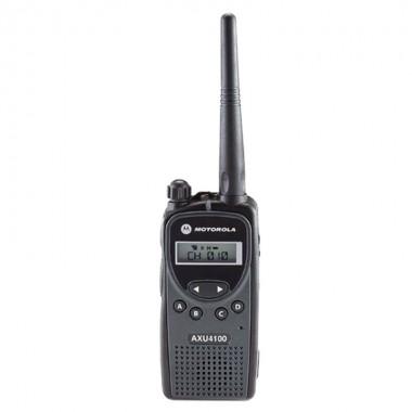 Statie radio Profesionala Motorola AXU 4100