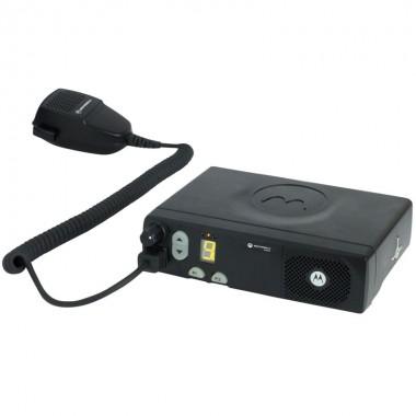 Statie radio Profesionala Motorola CM340