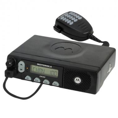 Statie radio Profesionala Motorola CM360