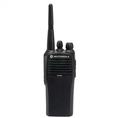 Statie radio Profesionala Motorola CP040