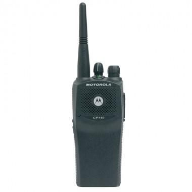 Statie radio Profesionala Motorola CP140