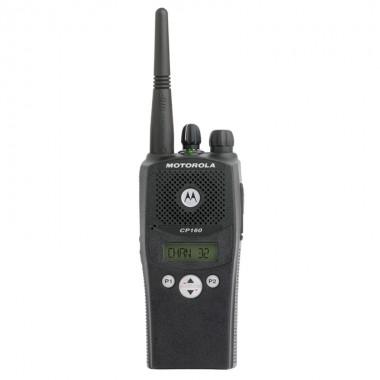 Statie radio Profesionala Motorola CP160