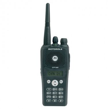 Statie radio Profesionala Motorola CP180