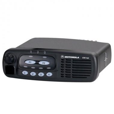 Statie radio Profesionala Motorola GM140