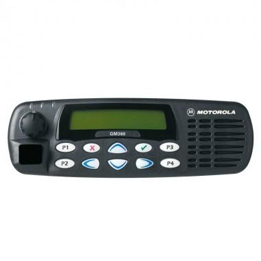 Statie radio Profesionala Motorola GM360