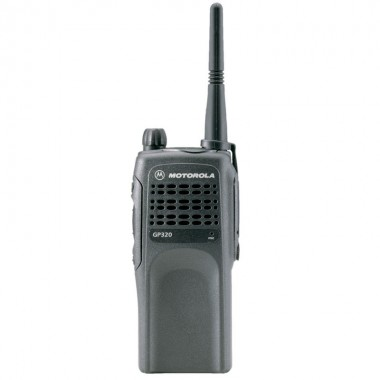 Statie radio Profesionala Motorola GP320